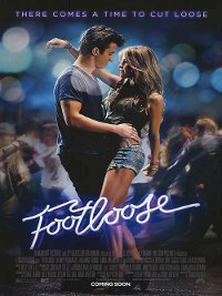 Affiche footloose 2011 Footloose 1984/2011 : Plus Les Choses Changent...